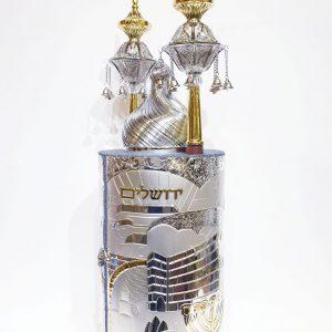 ספרי הפטרות- דגם ירושלים